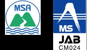 MSA-QS-3764 MSA-ES-1043 JAB CM024