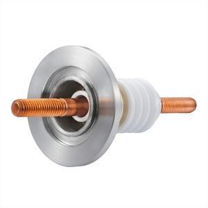 フィードスルー 耐電圧:5kV  電流値:145A(CU),22A(SUS)