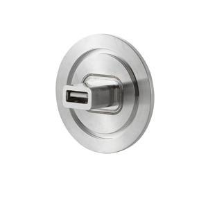 多ピン USB2.0コネクタ NW/KF25 フランジ (めすめす)