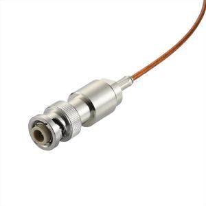 接続部品 真空側 片側コネクタ付きケーブル MHV-JJ 用 L=1000