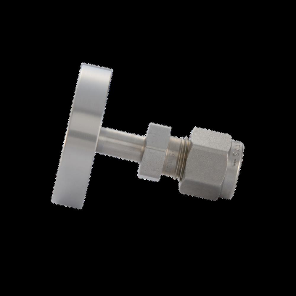 ICF34+1/4インチ Swagelok®アダプタ