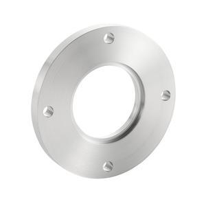 ISO-F63 63.7 穴あきフランジ