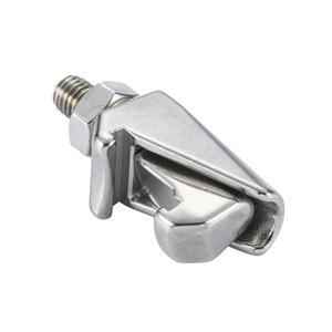 ISO®-K ダブルクロークランプ