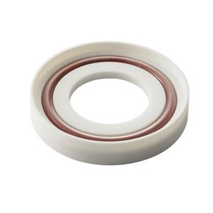 Seal NW50 テフ/FEP/テフ ガラス-ガラス用