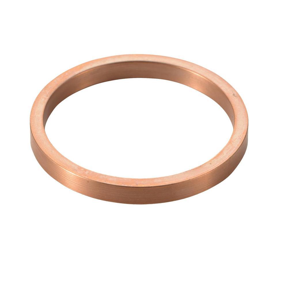 34.040070.663.404 Metal Seal NW40 銅