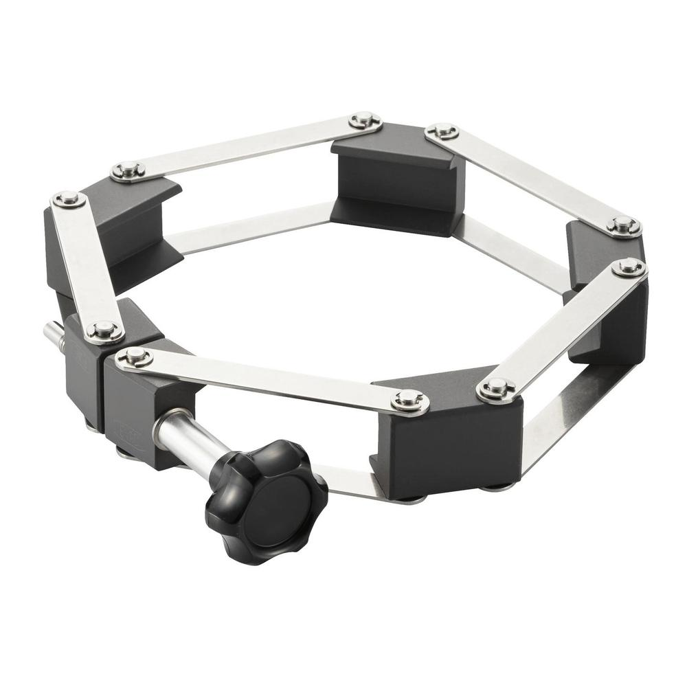 30.125015.211.512 Chain Clamp NW125 鍛造アルミ(ノブ)