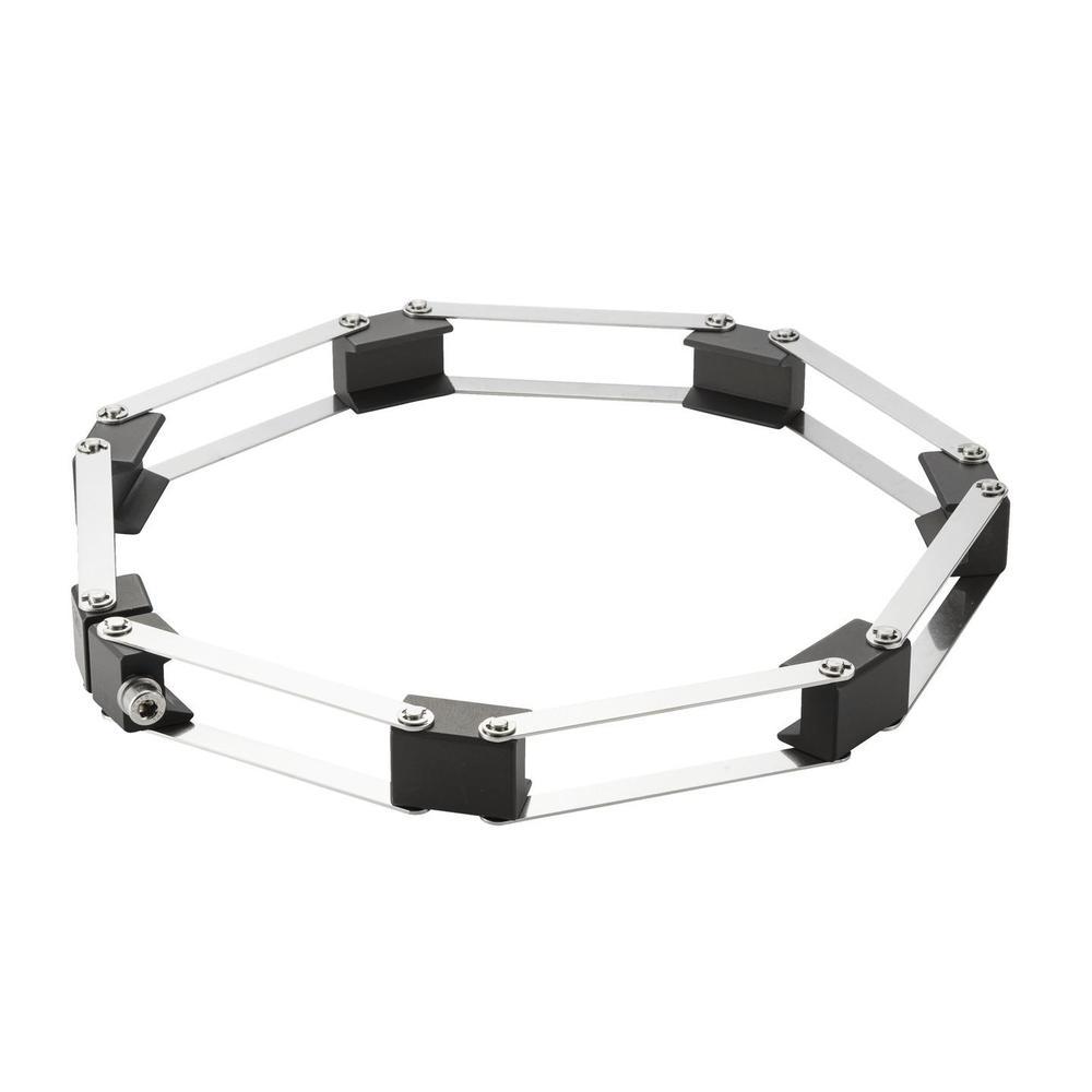 30.250015.211.525 Chain Clamp NW250 鍛造アルミ(ボルト)