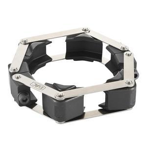 Chain Clamp NW100 鍛造アルミ+テフロン®