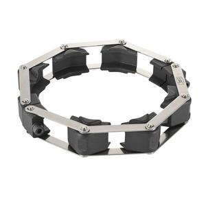 Chain Clamp NW160 アルミ+テフロン®