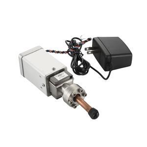 超小型・軽量イオンポンプ イオンポンプ セット品1L