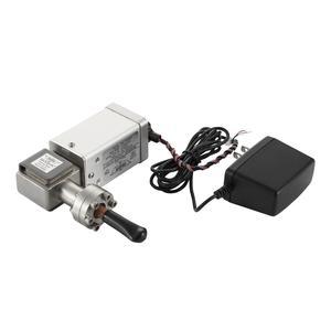 ICF34付 2 L/s MODION® Quadイオンポンプセット