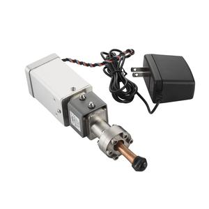 ICF34付 3 L/s MODION® Quadイオンポンプセット