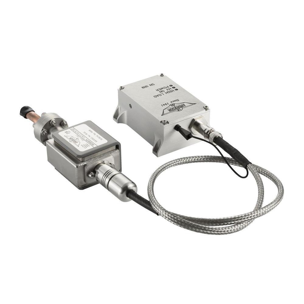 ICF34付 4 L/s MODION イオンポンプセット