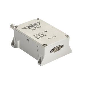 超小型・軽量イオンポンプ イオンポンプ用電源