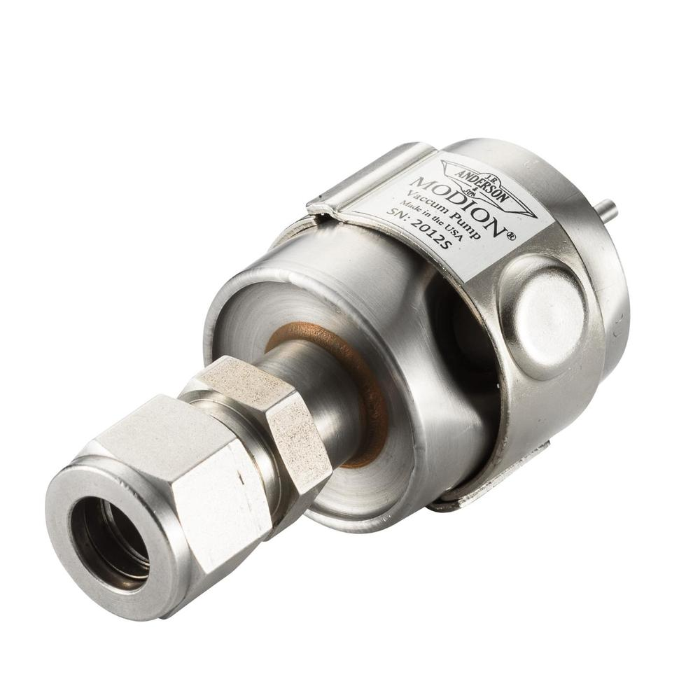 ICF34付 0.5 L/s MODION® イオンポンプセット(長寿命)