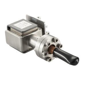 ICF34付 2 L/s MODION®イオンポンプ