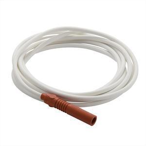 接続部品 大気側 シリコンプラグ付きケーブル
