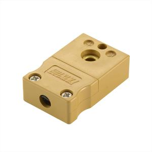 接続部品 大気側 熱電対 Kタイプ OMEGA™用 プラグ