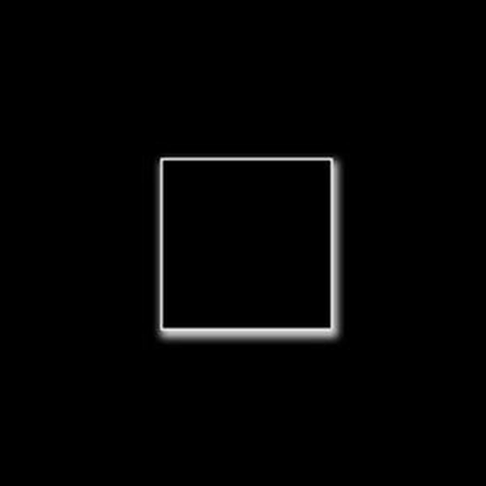 サファイア基板 □25.0mm×1.00mm R面 両面鏡面