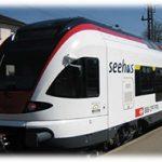 スイス鉄道1